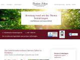 Vorschau: Bestattungsunternehmen Bentien Söhne GmbH