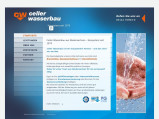 Vorschau: Celler Wasserbau GmbH