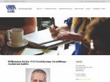 Vorschau: VVA GmbH Versicherungs- Vermittlungs- Assekuranz GmbH Versicherungsmakler Guido Steyer