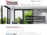 Vorschau: Klötzing Elektro und Wärme GmbH
