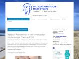 Vorschau: Dr. Joachim Stolte Zahnarzt
