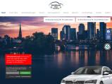 Vorschau: Autohaus Leiss GmbH & Co. KG   - VW - Skoda - Frankfurt - Rhein-Main
