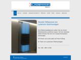 Vorschau: Lademann Elektroanlagen Meisterbetrieb