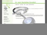 Vorschau: Dr. med. Maximilian Strenkert Facharzt für Innere Medizin