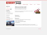 Vorschau: Ewert GmbH