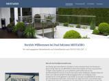 Vorschau: Paul Dahinten Metallbau - Stahlkonstruktionen