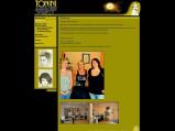 Vorschau: Haarige Kunst Tonini