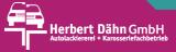 Logo: Herbert Dähn GmbH