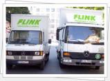 Vorschau: FLINK Umzüge & Lagerung