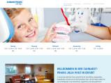 Vorschau: Zahnarztpraxis Julia Vogt