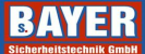 Logo: Bayer Sicherheitstechnik GmbH
