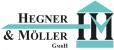 Logo: Hegner & Möller GmbH