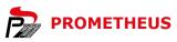 Logo: Prometheus Versorgungstechnische GmbH