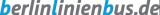 Logo: Berlin Linien Bus GmbH