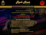 Vorschau: Tabledance Club Rush Hour Berlin