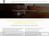 Vorschau: Truck Express Speditions GmbH