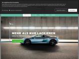 Vorschau: Rau Hermann Fahrzeug und Design Lackierung