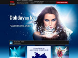 Vorschau: Holiday on Ice / Stage Entertainment Touring Productions GmbH