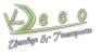 Logo: Kleeo Umzüge und Transporte e.K.