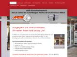 Vorschau: Andreas Gerlach AGS Sicherheitstechnik Brauerei Passage