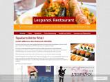 Vorschau: Restaurant und Tapas Bar Lespanol