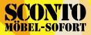 Logo: Sconto SB Der Möbelmarkt GmbH