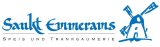 Logo: Restaurant St. Emmeramsmühle