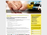 Vorschau: MediTrans-Fahrdienst UG (haftungsbeschränkt)
