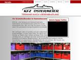 Vorschau: KFZ An-und Verkauf und Honda Ersatzteile Ostermeier