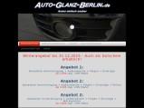 Vorschau: Auto-Glanz-Berlin