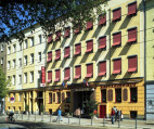 Vorschau: Hotel Pension Kastanienhof