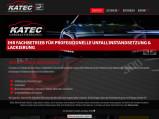 Vorschau: Katec Karosserietechnik Oliver von Eynern