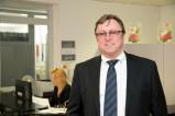 Vorschau: Steuerberater Axel Theobald