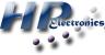 Logo: HP-Electronics GbR