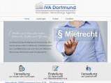 Vorschau: IVA-Dortmund Immobilienverwaltungsagentur