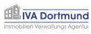Logo: IVA-Dortmund Immobilienverwaltungsagentur