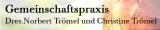 Logo: Gemeinschaftspraxis Trömel - Ihre Zahnärzte und Kieferorthopädin in Karlshorst