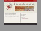 Vorschau: Werner Wittenburg GmbH