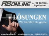 Vorschau: RBONLINE IT-Services