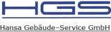 Logo: HGS Hansa-Gebäude-Service GmbH