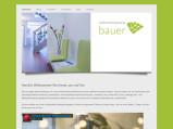 Vorschau: Zahnarztpraxis Wolfgang Bauer