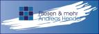 Logo: Fliesen & mehr - Andreas Hendel