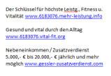 Vorschau: Management Gesundheit Horst Gessler
