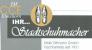 Logo: Stadtschuhmacher Maik Oltmann Gmbh