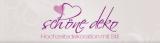 Logo: Hochzeitsdekoration Schöne Deko