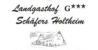 Logo: Landgasthof Schaefers