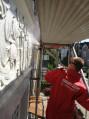 Vorschau: Schlau gereinigt - mobiles Trockeneisstrahlen & Sandstrahlen in MV Berlin Hamburg