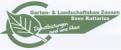 Logo: Garten- & Landschaftsbau Zossen Sven Rattarius