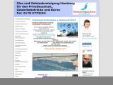 Vorschau: Gebäudereinigung Kasret