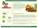 Vorschau: fruit4you sd GmbH